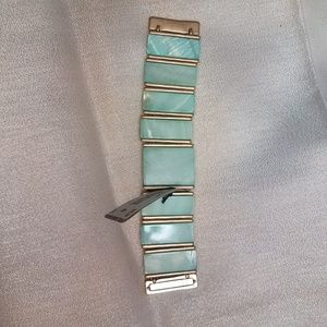 NWT: Robert Lee Morris magnetic bracelet